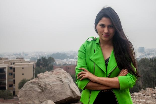 Fernanda Barboza Duality De Lilac Andrea Chavez