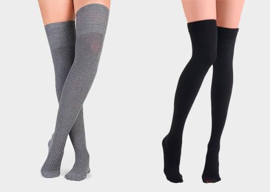 Como-me-abrigo-en-invierno--de-lilac-blog-High-socks