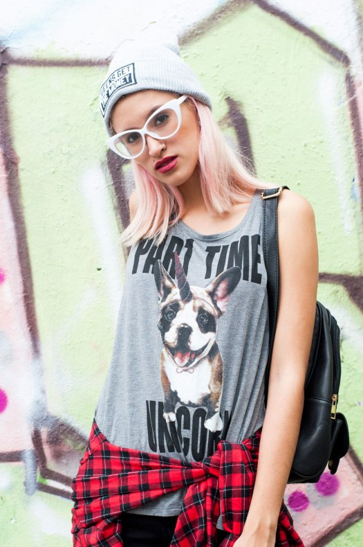 Grunge street style Now lover Delilac (3)