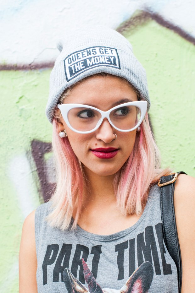 Grunge street style Now lover Delilac (4)