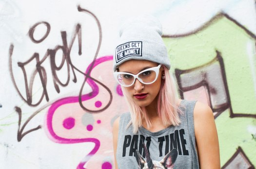Grunge street style Now lover Delilac (5)