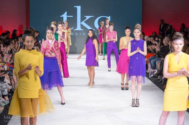 TKC Design Inc 7 VFW SS16