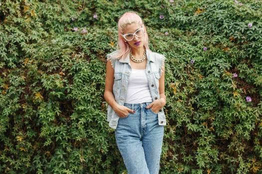 Vintage-High-Waisted-Jeans-DeLilac-3