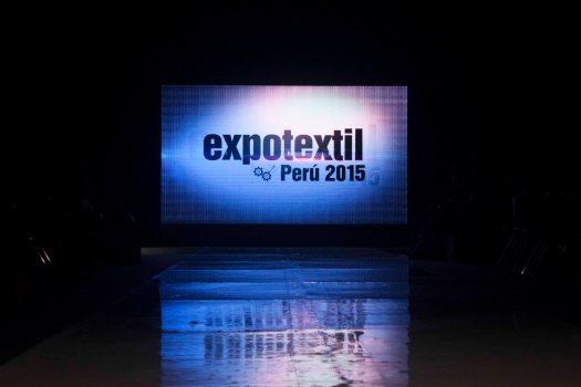 expotextil peru 2015 delilac andrea chavez
