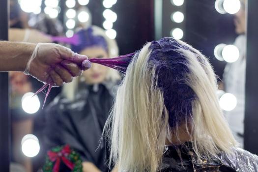 Blush-Hair-and-Make-Up-Cambio-de-Look-Cabello-Rosado---Delilac-Andrea-Chavez-10