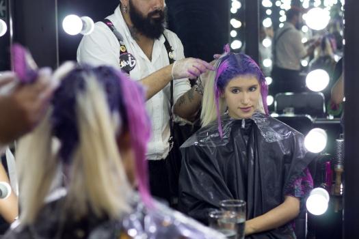Blush-Hair-and-Make-Up-Cambio-de-Look-Cabello-Rosado---Delilac-Andrea-Chavez-12