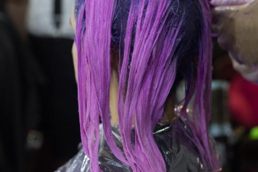 Blush-Hair-and-Make-Up-Cambio-de-Look-Cabello-Rosado---Delilac-Andrea-Chavez-15