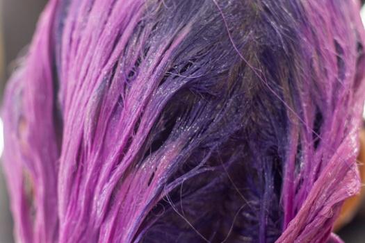 Blush-Hair-and-Make-Up-Cambio-de-Look-Cabello-Rosado---Delilac-Andrea-Chavez-16