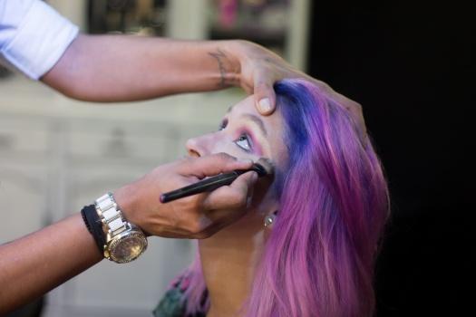 Blush-Hair-and-Make-Up-Cambio-de-Look-Cabello-Rosado---Delilac-Andrea-Chavez-22