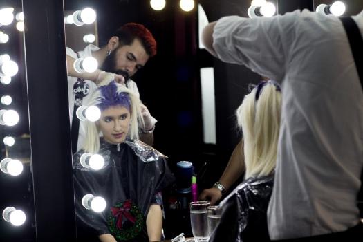 Blush-Hair-and-Make-Up-Cambio-de-Look-Cabello-Rosado---Delilac-Andrea-Chavez-9