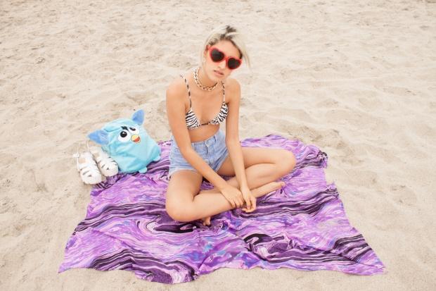 Delilac Summer Vintage Look (9)
