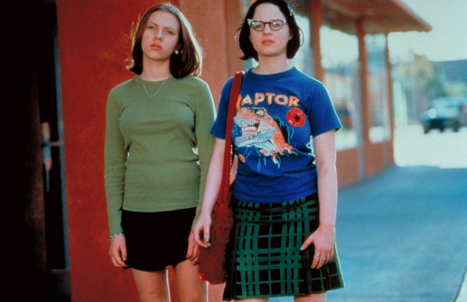 Ghost World movies 2015 delilac
