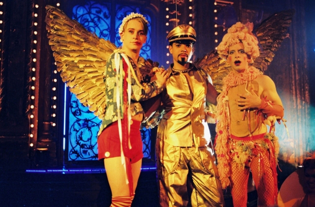 Party Monster movies 2015 delilac