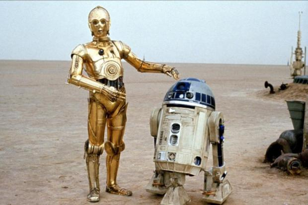 Star Wars IV A New Hope movies 2015 delilac
