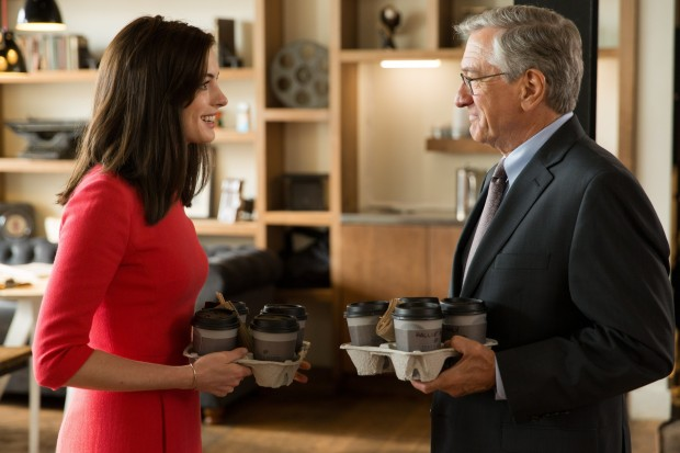 The Intern movies 2015 delilac