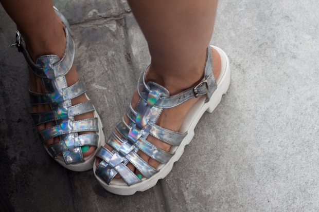 Holographic-Flatforms-Slips-on-DeLilac