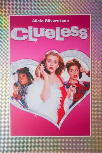 POSTERS EN VENTA CULT MOVIES DELILAC clueless
