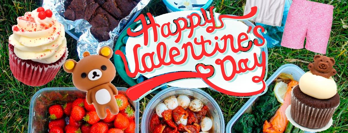 8 Regalos fáciles por San Valentín