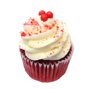 san valentin cupcake delilac