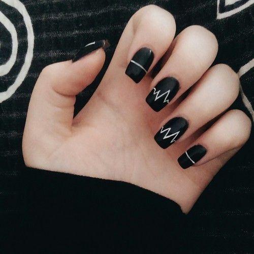 black mate nails.jpg