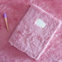 DIY: ¿Cómo hacer un cuaderno de peluche?