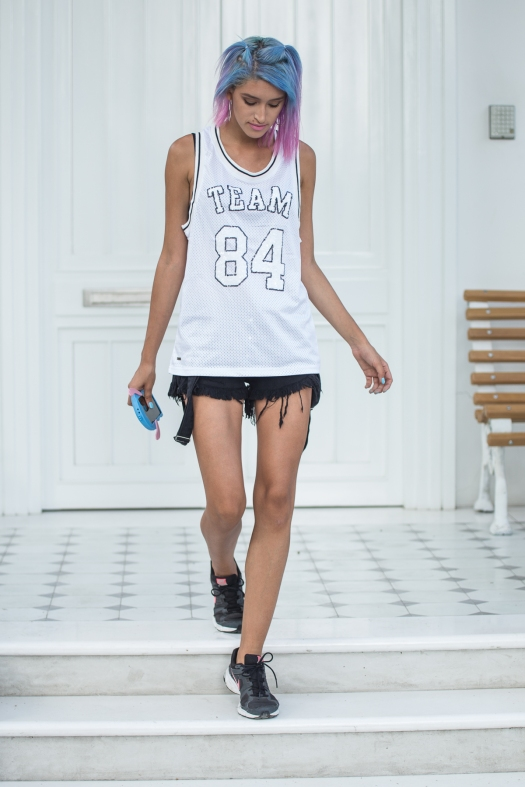 Sporty Glam Now Nowlovers (10)