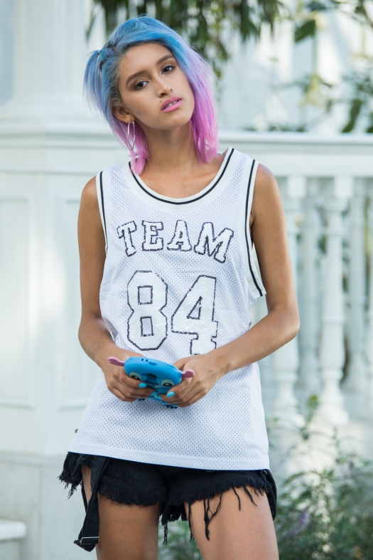 Sporty Glam Now Nowlovers (4)