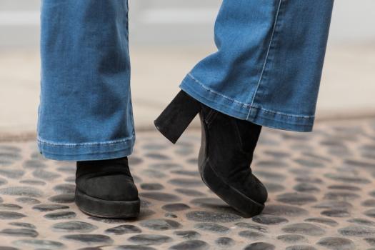 Jeans acampanados delilac look (3)