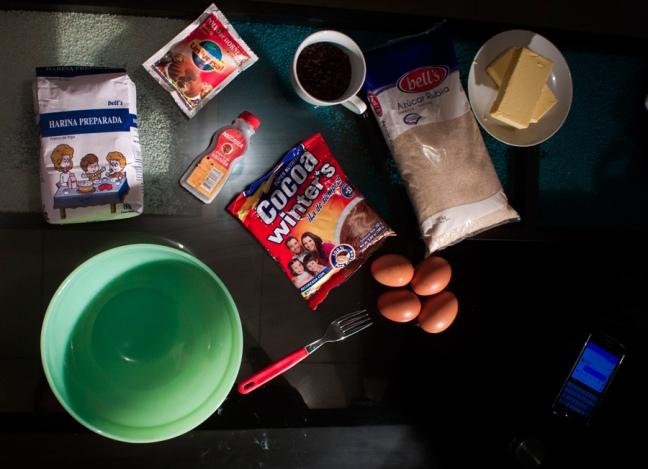 Receta galletas de chocolate DeLilac Andrea Chavez (1)