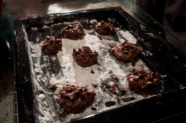 Receta galletas de chocolate DeLilac Andrea Chavez (27)