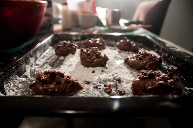 Receta galletas de chocolate DeLilac Andrea Chavez (28)