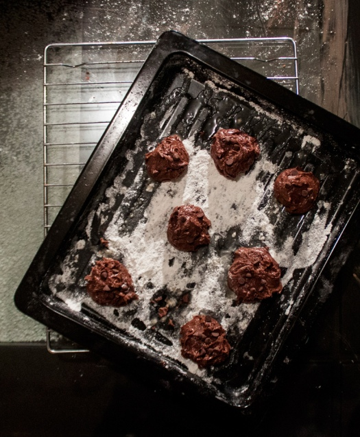 Receta galletas de chocolate DeLilac Andrea Chavez (29)
