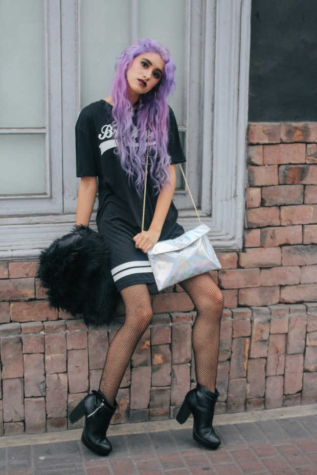 Brooklyn Urban Outfit Lilac Hair DeLilac Andrea Chavez (9)