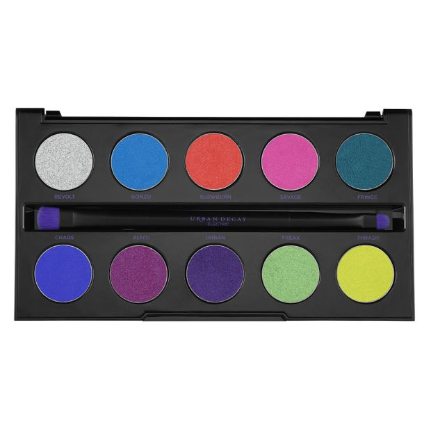 Paleta Electric Urban Decay 2