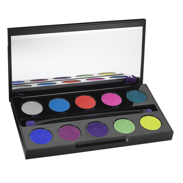 Paleta Electric Urban Decay 3