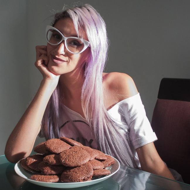 Receta galletas de chocolate DeLilac Andrea Chavez (8)
