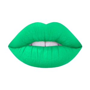 alien - lime crime review mate lipstick - delilac