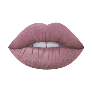 cashemere - lime crime review mate lipstick - delilac