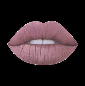 cashemere - lime crime review mate lipstick - delilac