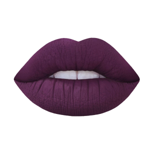 jinx - lime crime review mate lipstick - delilac