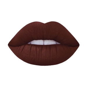 salem - lime crime review mate lipstick - delilac