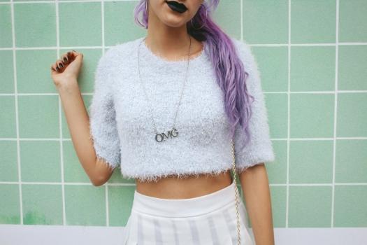 Scream queens inspired look -cyber - delilac (10)