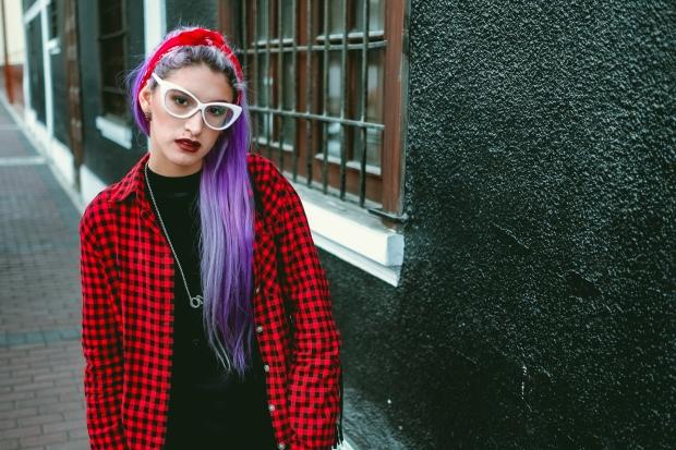 camisa-roja-cuadros-grunge-look-delilac-2