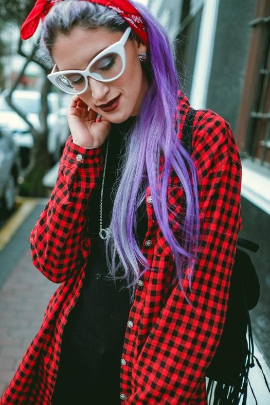 camisa-roja-cuadros-grunge-look-delilac-4