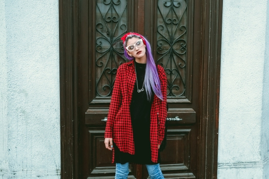 camisa-roja-cuadros-grunge-look-delilac-6