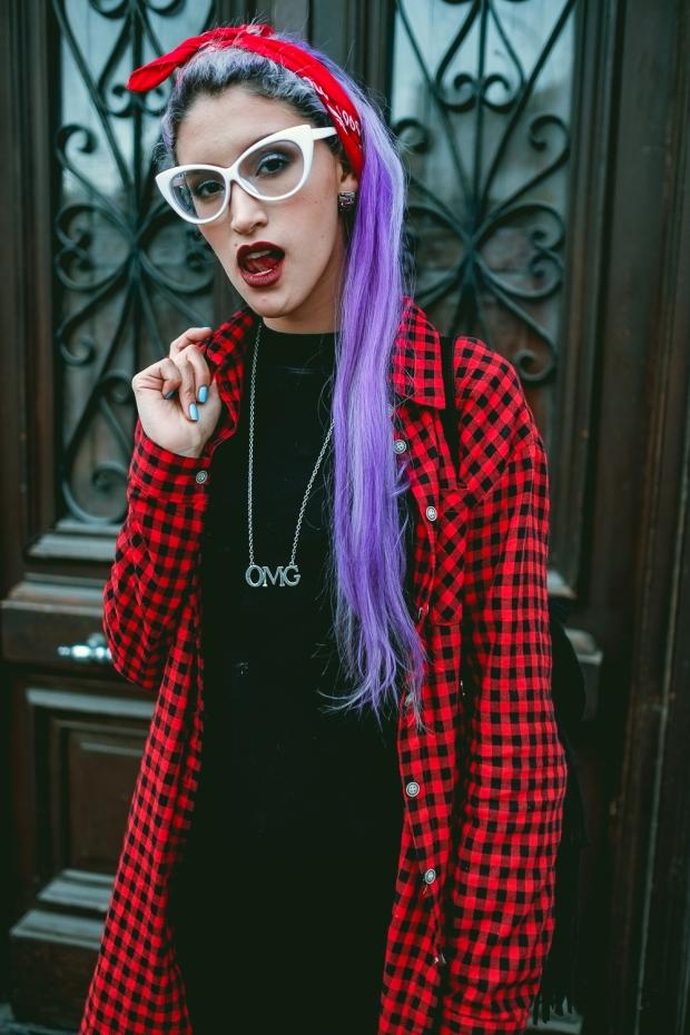 camisa-roja-cuadros-grunge-look-delilac-8
