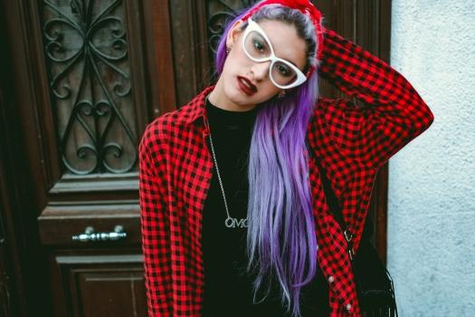 camisa-roja-cuadros-grunge-look-delilac-9