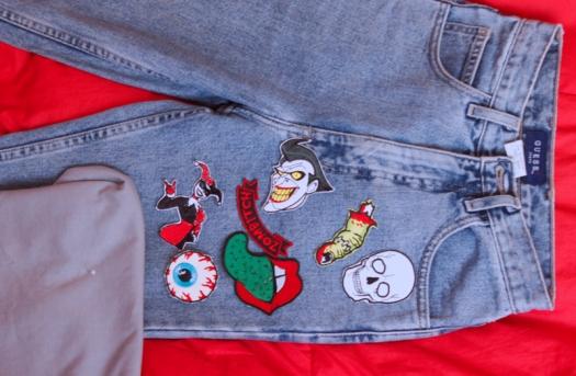 parches-sobre-jeans-diy-halloween-geek-it-pe-delilac-5