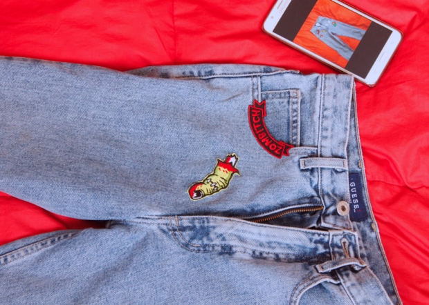 parches-sobre-jeans-diy-halloween-geek-it-pe-delilac-8