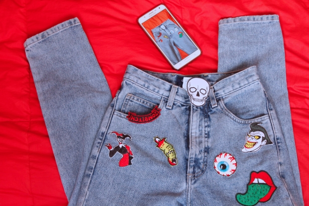 parches-sobre-jeans-diy-halloween-geek-it-pe-delilac-9